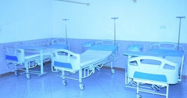 Iran Uganda Medical Center Beds