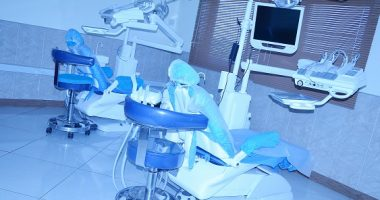 Iran Uganda medical Center Dental Unit